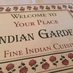 Billede af Indian Garden
