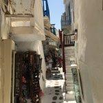 Foto de Matoyianni Street