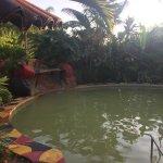 Foto de Blue River Resort & Hot Springs