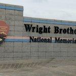 Foto de Wright Brothers National Memorial