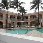 Photo de Coral Key Inn