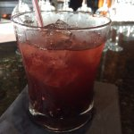 The Grissly Bear - Rye Whiskey, Moonshine and blackberries - $11