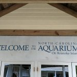 Photo de North Carolina Aquarium on Roanoke Island