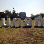 UNAM 1