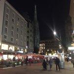 Foto de Historic Center of Vienna