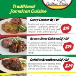 MAMA Jamroc Traditional Curries