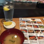 Foto de Yama Sushi & Sake Bar