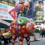 Broadway NYC