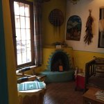 Photo de La Dona Luz Inn, An Historic Bed & Breakfast