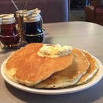 Perkins pancakes are the BEST!!