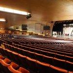 Photo of Radio City Music Hall Stage Door Tour