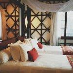 ViewPoint Lodge & Fine Cuisines Bild