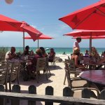 Gulf Cafe on Anna Maria Island, Florida