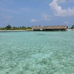 Photo de LUX* South Ari Atoll
