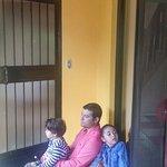 Photo de La Terraza Guest House B&B