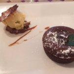 Photo de Restaurant Cotè Jardin
