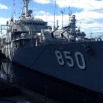 Battleship Cove Foto