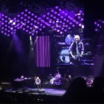 Some shots of Tom Petty & the Heartbreakers with Joe Walsh concert at American Airlines Center