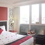 Outstanding Room (Suite)