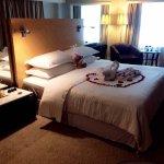 Foto de Sheraton Surabaya Hotel & Towers
