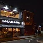 Shababs Balti Restaurant