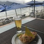 Photo of Viana Praia e Restaurante Ilhabela Brasil
