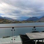 Hotel views