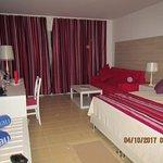 room #754