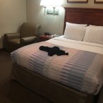 Candlewood Suites Lax Hawthorne Foto