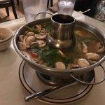 Thai Caféの写真