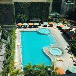 Photo de AG New World Manila Bay Hotel
