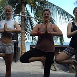 Grounded Koh Tao's Wellbeing Center