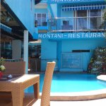 Montani Beach Resort Foto