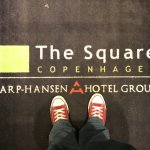 Foto de The Square Copenhagen
