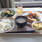 Photo of Chobo Breakfast
