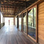 Amazing spaces to relax and unwind