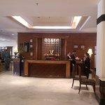 Foto de Radisson Hotel Kathmandu