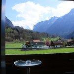 Jungfrau Hotel Foto