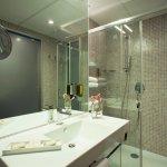 Bathroom | Hotel Thermana Park Laško