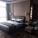 Foto de Pacific Regency Hotel Suites