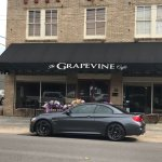 Grapevine Cafe