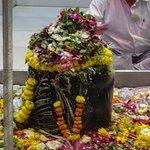 Shivlinga of Temple