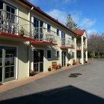 New Castle Motor Lodge