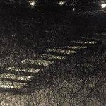 Инсталляция Шиоты Воображаемые тюрьмы