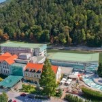 Photo de Hotel Zdravilišče Laško