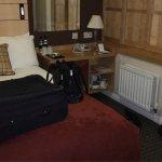 Photo de Strand Palace Hotel