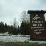 Whistler Blackcomb Foto