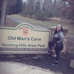 Photo de Hocking Hills State Park