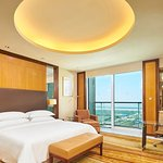 Photo de Sheraton Zhoushan Hotel