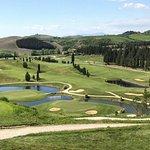 Photo of Golf Club Castelfalfi